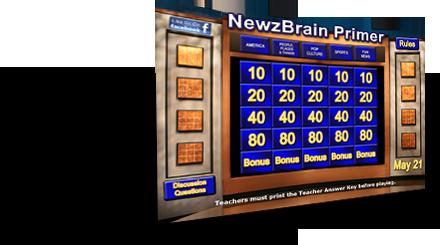 newzbrain Primer Interactive